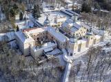Svatá Hora v roce 2020: Téměř 200 zrušených akcí, ale 1200 odsloužených mší