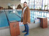 Slaba: Pokud covidová opatření zvolní, do tří dnů jsme schopni otevřít aquapark