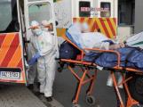 Příbramská nemocnice vyhlásila stav hromadného ohrožení osob