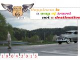 Mezi Milínem a Příbramí se přeženou krásná auta a motorky