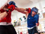 Jak si vedli o víkendu příbramští boxeři? (VÝSLEDKY)