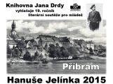 Příbram Hanuše Jelínka 2015