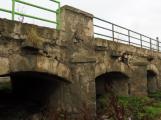 Oprava kamenného mostu v Dobříši by mohla začít v roce 2023
