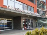 Příbramská nemocnice odvolala stav hromadného postižení osob