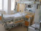 Stav hromadného postižení platí už jen ve dvou středočeských nemocnicích