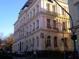 V Příbrami přejmenovali ulici po senátoru Vojířovi na Špitálskou