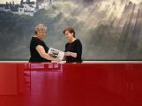 Nové infocentrum v Příbrami je otevřeno veřejnosti