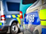 Policisté dopadli známého recidivistu, kterého od krádeže nezastavil ani kamerový systém