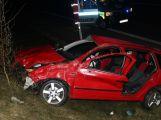 Dubnové nehody ve fotografiích
