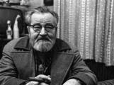 Když už člověk jednou je… Do kin vstupuje dokument o Janu Werichovi