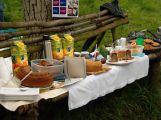 Středočeši v sobotu posnídají na piknicích potraviny fair trade