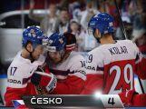 Češi porazili Rakousko 4:0, góly padaly až v druhé polovině