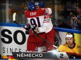 Češi mají čtvrtfinále jisté, schyluje se k rekordu