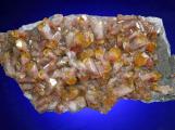 V sobotu bude v Příbrami obnovená burza minerálů a šperků