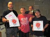 Frontman skupiny E!E: K pětatřicetiletému výročí představíme nové album