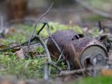 Dobrovolníci dnes budou uklízet přírodu od odpadků