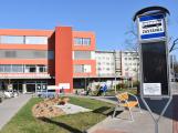 Příbramská nemocnice od zítra omezuje návštěvy