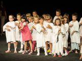 Žáci ze Základní školy ve Školní ulici se představili na akademii