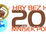 V sobotu se v Mníšku utkají v zábavné soutěži obce regionu