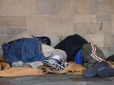 Středočeský kraj se připravuje na migrační vlnu, problémy zatím nejsou