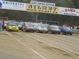 Sedlčany budou pořádat Mezinárodní mistrovství ČR v rallycrossu