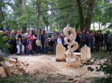 O víkendu vzniknou v Petrovicích sochy s tématem Jakuba Krčína