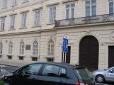 Město nabízí k pronájmu zasedací sál, nebo obřadní síň