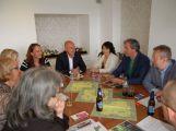 Ministr Brabec vidí ve vzniku CHKO příležitost pro podnikatele