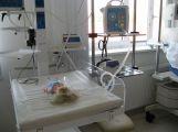 Příbramská nemocnice má nový dětský resuscitátor