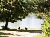 Ve středních Čechách je nejhorší voda v jezeře Ostrá
