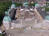Svatá Hora je nyní k nepoznání, přesvědčte se sami (VIDEO)