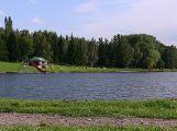 Sezona na koupalištích ve středních Čechách byla nadprůměrná