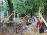 Rekonstrukce příbramských ulic spěje ke svému závěru