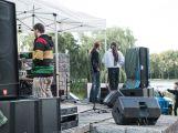 Novák byl poprvé dějištěm festivalu svobodné hudby