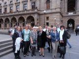 Evropští ředitelé a učitelé v Příbrami