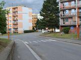 Přechod v Březnici má nové osvětlení
