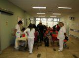 Středočeský den zdraví v ON Příbram se zaměřil na prevenci nejčastějších nemocí