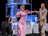 Příbramské divadlo uvede Višňový sad s Laurinovou v hlavní roli