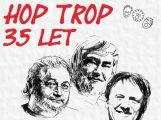 V divadle dnes vystoupí kapela Hop Trop