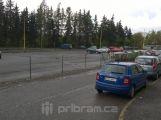 Na Drkolnově už vzniká 50 volných parkovacích míst