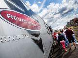 Do Příbrami na jaře dorazí kontroverzní protidrogový vlak