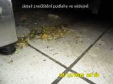Hygiena pokutovala jídelnu v Kovohutích Příbram