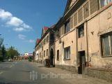 Město odmítlo žádost o odkoupení bytových domů v Březnické ulici