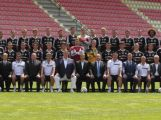 Fotbalová Příbram má uzavřený kádr, v sobotu se chystá na Plzeň