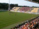 Příbram potrápila favorizovanou Plzeň a uhrála bod za remízu 2:2