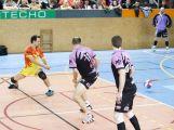 Volejbalový klub ligu přihlásil, o osudu rozhodne zastupitelstvo v červnu