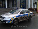Policisté o prázdninách zajišťují nejrůznější akce