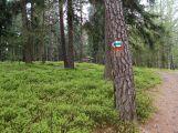 Značení turistických tras v Brdech stále nezačalo, chybí povolení