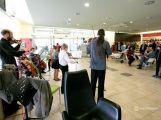 Vážná hudba zazněla i v prostorách nemocnice