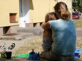 """""""Multitým"""" pomáhá rodinám zajistit co nejlepší podmínky k životu"""
